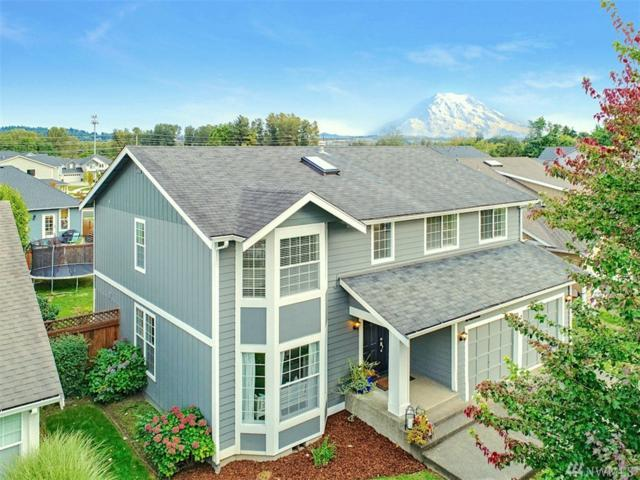 7625 148th Ave E, Sumner, WA 98390 (#1204634) :: Priority One Realty Inc.