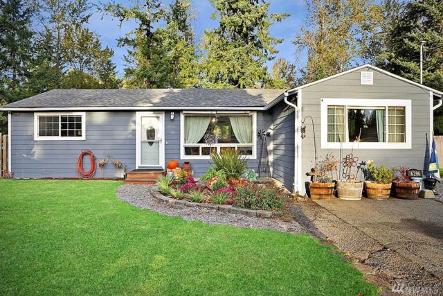 16206 123rd Ave SE, Renton, WA 98058 (#1204715) :: Ben Kinney Real Estate Team