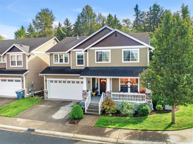 9704 186th St E, Puyallup, WA 98375 (#1204975) :: Ben Kinney Real Estate Team