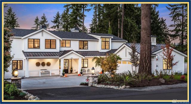 10452 SE 19th St, Bellevue, WA 98004 (#1205025) :: Ben Kinney Real Estate Team