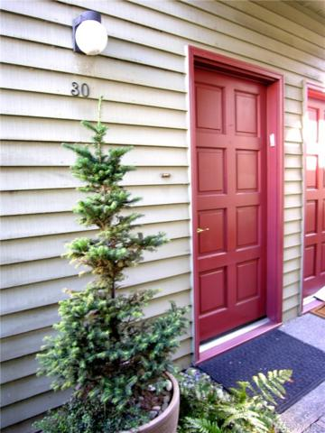 2001 E Yesler Wy #30, Seattle, WA 98122 (#1205251) :: Ben Kinney Real Estate Team