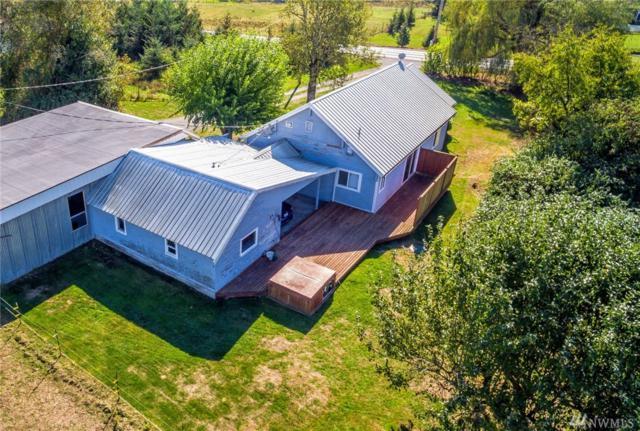 2076 E Badger Rd, Everson, WA 98247 (#1205262) :: Ben Kinney Real Estate Team