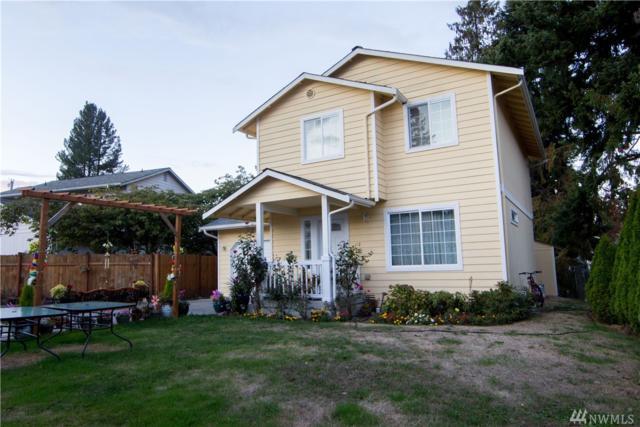 6731 Olympic Dr, Everett, WA 98203 (#1205310) :: Ben Kinney Real Estate Team