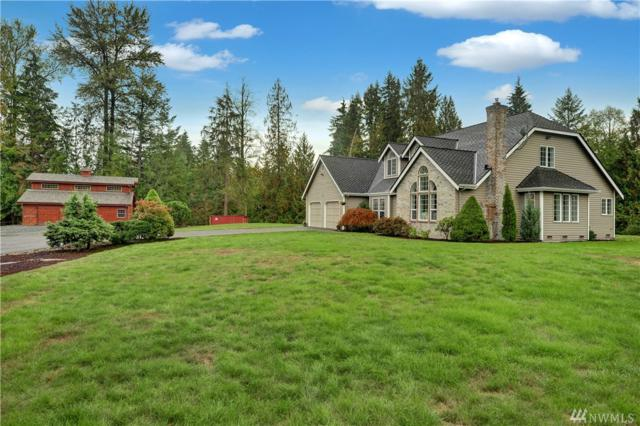 12425 318th Ave NE, Duvall, WA 98019 (#1205314) :: Ben Kinney Real Estate Team