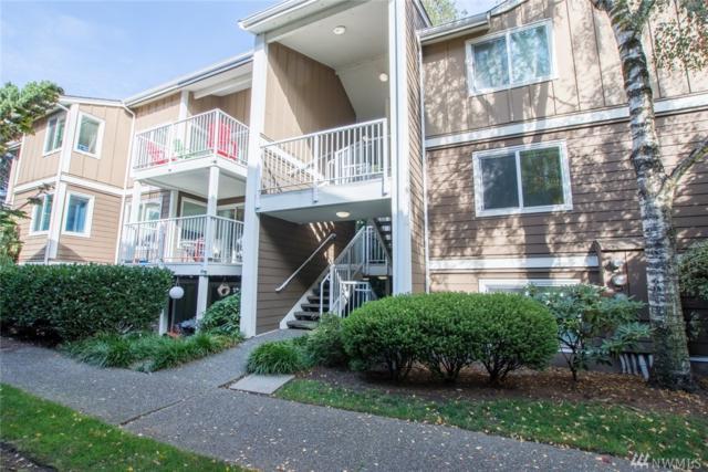300 N 130th St #8301, Seattle, WA 98133 (#1205386) :: Ben Kinney Real Estate Team
