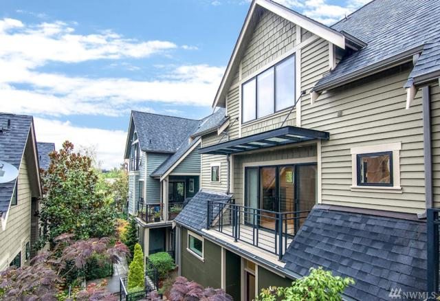 2625 Yale Terr E, Seattle, WA 98102 (#1205479) :: Ben Kinney Real Estate Team