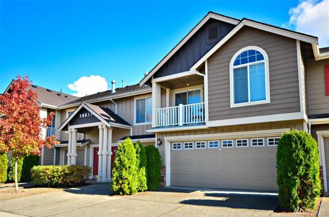 14611 50th Ave NE M204, Marysville, WA 98271 (#1205758) :: Ben Kinney Real Estate Team
