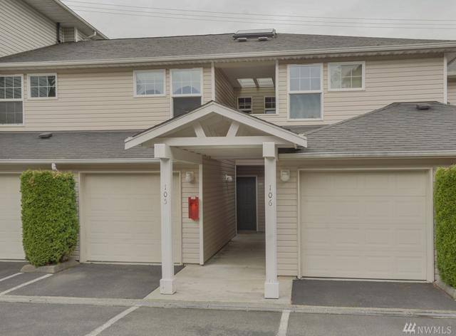 2001 120th Place SE 9-105, Everett, WA 98208 (#1205854) :: Pickett Street Properties
