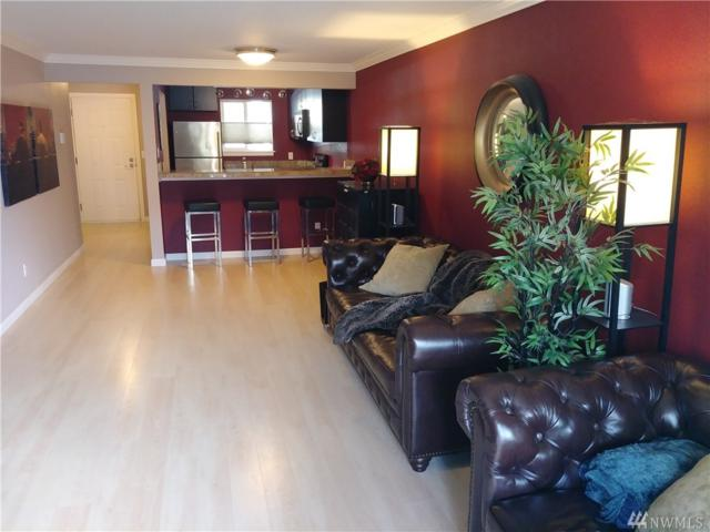 12613 SE 41st Place E204, Bellevue, WA 98006 (#1205855) :: Ben Kinney Real Estate Team