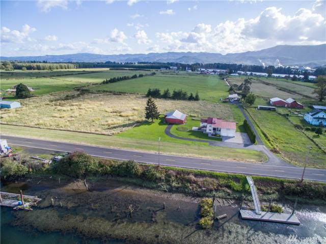 179 S Welcome Slough Rd, Cathlamet, WA 98612 (#1205906) :: Ben Kinney Real Estate Team