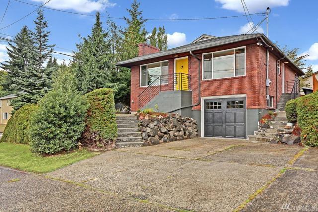 2502 NE 68th St, Seattle, WA 98115 (#1206211) :: Ben Kinney Real Estate Team