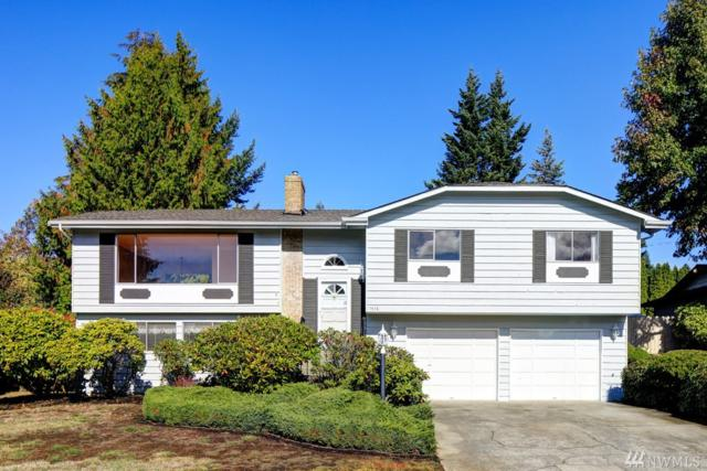 1438 NW 198th St, Shoreline, WA 98177 (#1206713) :: Keller Williams Realty Greater Seattle