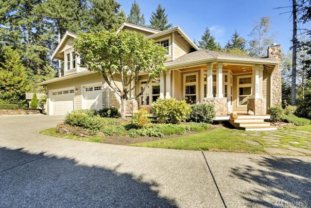 6903 84th St Ct NW, Gig Harbor, WA 98332 (#1207039) :: Ben Kinney Real Estate Team