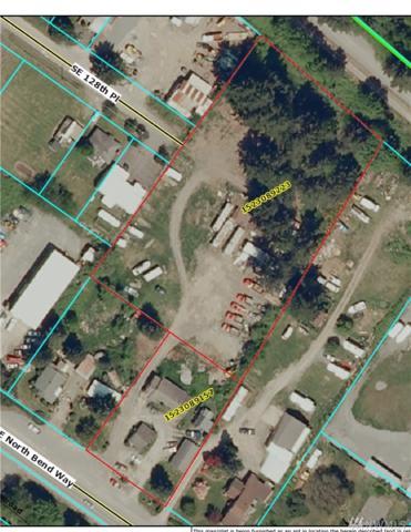 43404 SE North Bend Wy, North Bend, WA 98045 (#1207332) :: The DiBello Real Estate Group