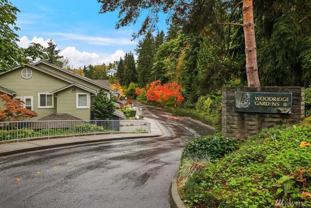 12935 SE 26th Place D-1, Bellevue, WA 98005 (#1207771) :: Ben Kinney Real Estate Team