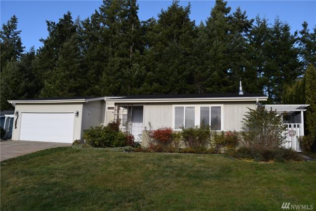 44 Olympic Greens Dr, Port Hadlock, WA 98339 (#1207784) :: Homes on the Sound