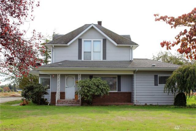 2747 Creasy Rd, Custer, WA 98240 (#1207813) :: Ben Kinney Real Estate Team