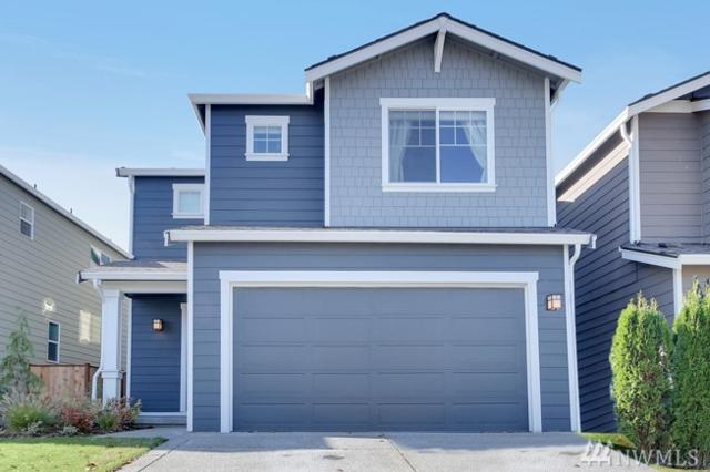 17214 115th Ave E, Puyallup, WA 98374 (#1207961) :: Ben Kinney Real Estate Team