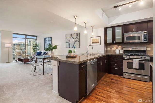 819 Virginia St #1111, Seattle, WA 98101 (#1208004) :: Alchemy Real Estate