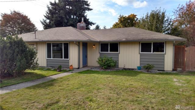 7444 S J St, Tacoma, WA 98408 (#1208033) :: Ben Kinney Real Estate Team