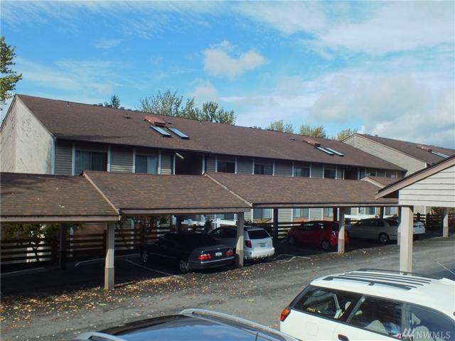 31507 106th Place SE S307, Auburn, WA 98092 (#1208110) :: Ben Kinney Real Estate Team
