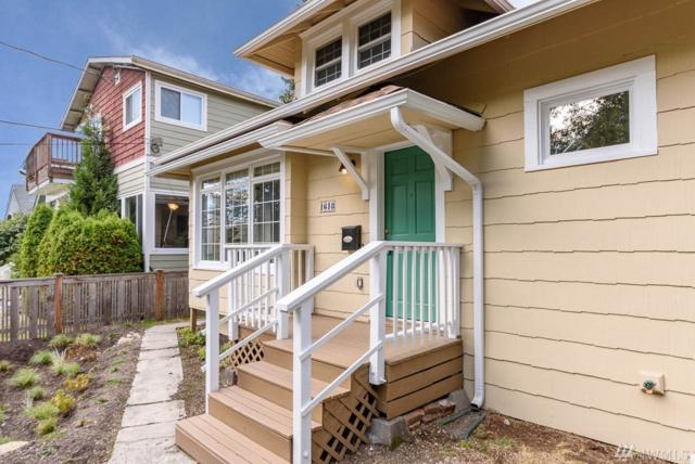 1618 N 48th St, Seattle, WA 98103 (#1208125) :: Alchemy Real Estate