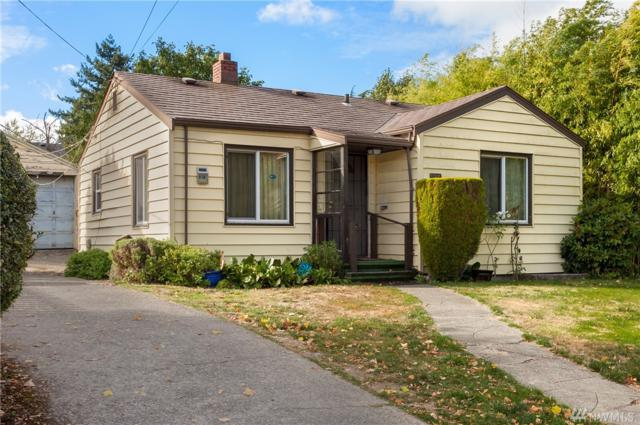 5109 46th Ave S, Seattle, WA 98118 (#1208133) :: Ben Kinney Real Estate Team