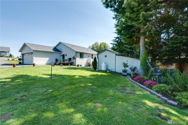 1304 Thorndyke Rd, Port Ludlow, WA 98365 (#1208184) :: Ben Kinney Real Estate Team