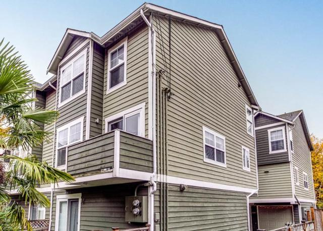 2429 NW 57th St B, Seattle, WA 98107 (#1208431) :: Ben Kinney Real Estate Team
