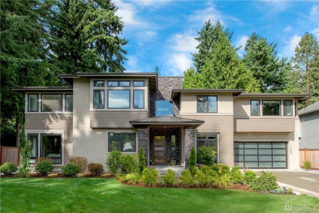 10400 Se 24th Pl, Bellevue, WA 98004 (#1208463) :: Ben Kinney Real Estate Team
