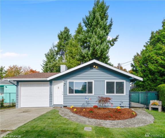 2926 S 146th St, SeaTac, WA 98168 (#1208612) :: Keller Williams - Shook Home Group