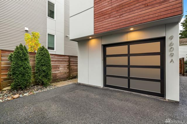 9609 Roosevelt Wy NE A, Seattle, WA 98115 (#1208695) :: Alchemy Real Estate