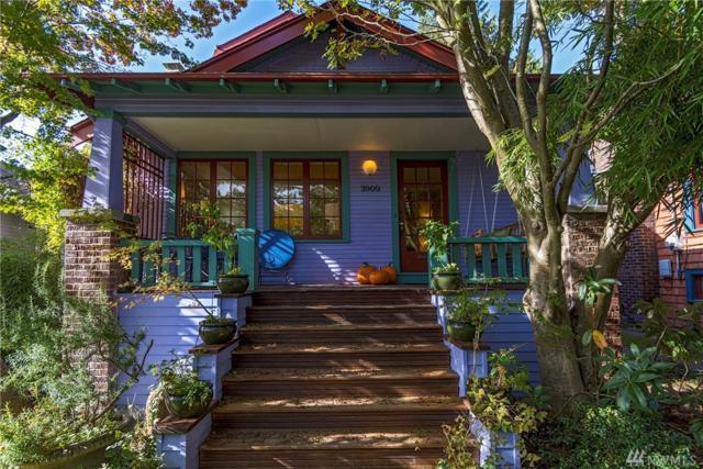 3909 Bagley Ave N, Seattle, WA 98103 (#1208713) :: Pickett Street Properties