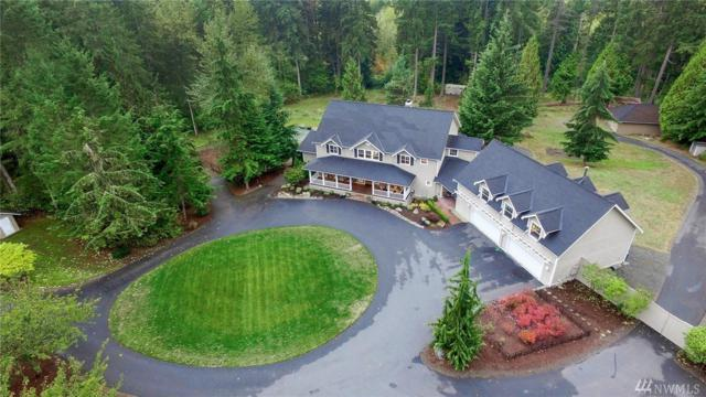 20014 59th Ave SE, Snohomish, WA 98296 (#1209079) :: Tribeca NW Real Estate