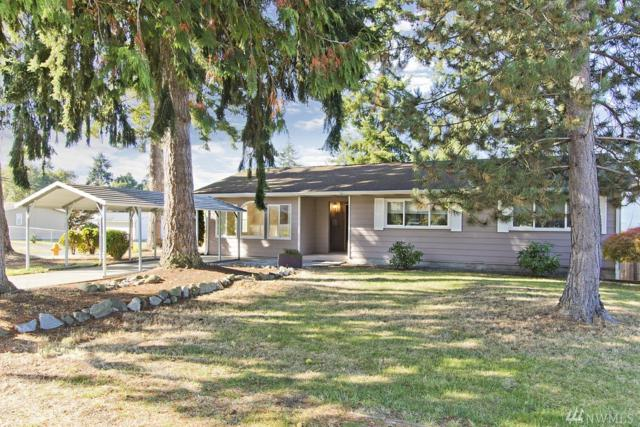 25051 21st Ave S, Kent, WA 98032 (#1209473) :: Ben Kinney Real Estate Team