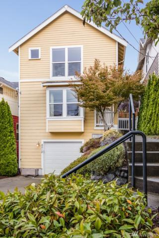 4518 S Kenny St, Seattle, WA 98118 (#1209709) :: The DiBello Real Estate Group