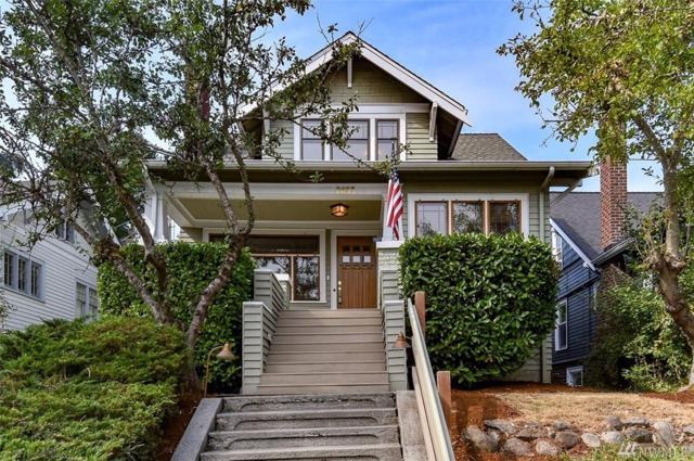 2633 Boyer Ave E, Seattle, WA 98102 (#1210279) :: Ben Kinney Real Estate Team