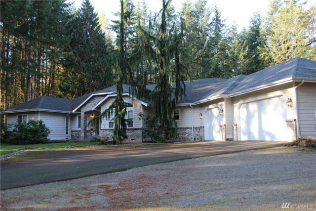 14432 27th Ave NW, Marysville, WA 98271 (#1210900) :: Homes on the Sound