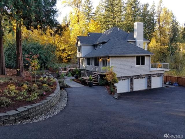 26726 NE Ames Lake Road, Redmond, WA 98053 (#1211402) :: The DiBello Real Estate Group