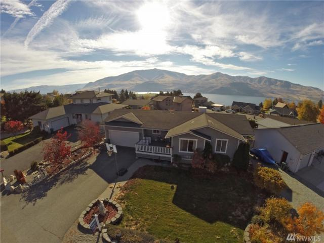 104 Pyramid Place, Chelan, WA 98816 (#1211536) :: Nick McLean Real Estate Group