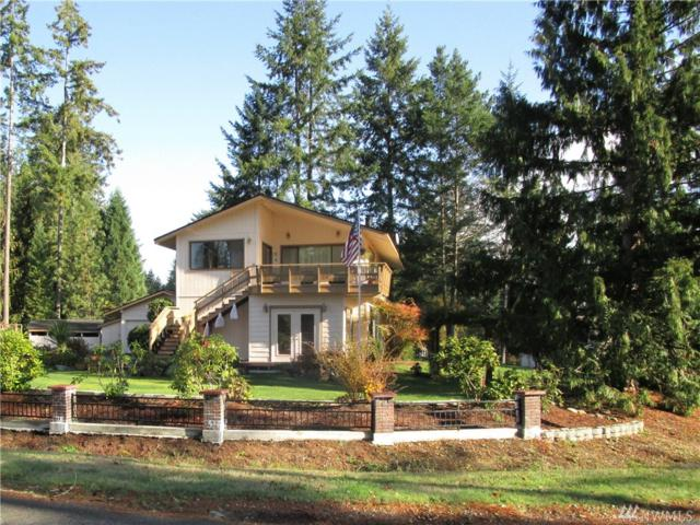 200 E Fairway Dr, Allyn, WA 98524 (#1212052) :: Priority One Realty Inc.