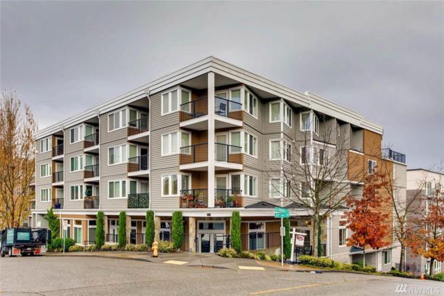 4752 41st Ave SW #201, Seattle, WA 98116 (#1212810) :: Ben Kinney Real Estate Team