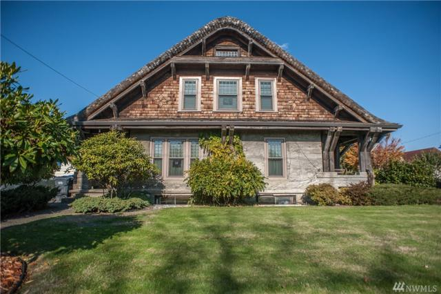 415 S 5th, Montesano, WA 98563 (#1212951) :: Homes on the Sound