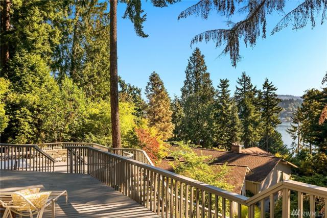 5452 E Mercer Wy, Mercer Island, WA 98040 (#1214275) :: The Vija Group - Keller Williams Realty