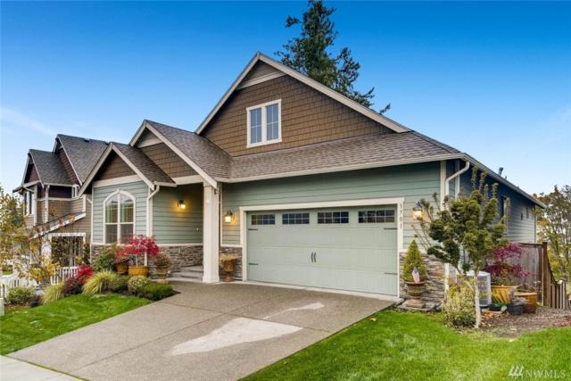 3701 Highlands Blvd, Puyallup, WA 98372 (#1214392) :: Ben Kinney Real Estate Team