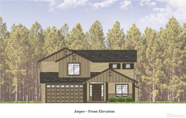 6609 278th St NW, Stanwood, WA 98292 (#1215751) :: Real Estate Solutions Group