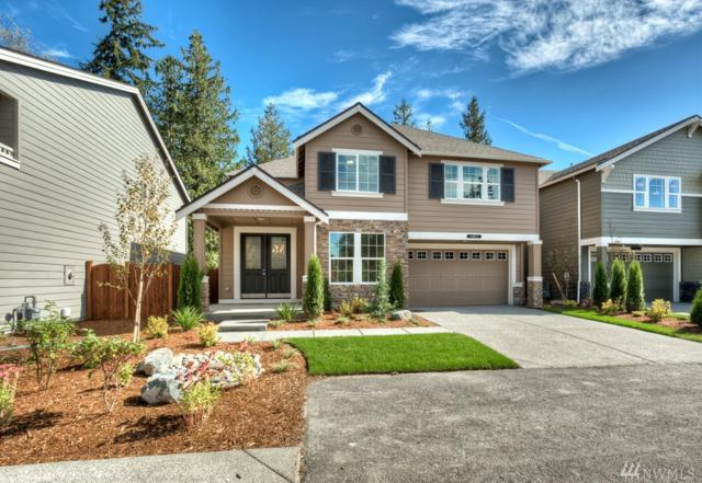 12445 NE 153rd Place #154, Woodinville, WA 98072 (#1216351) :: Ben Kinney Real Estate Team
