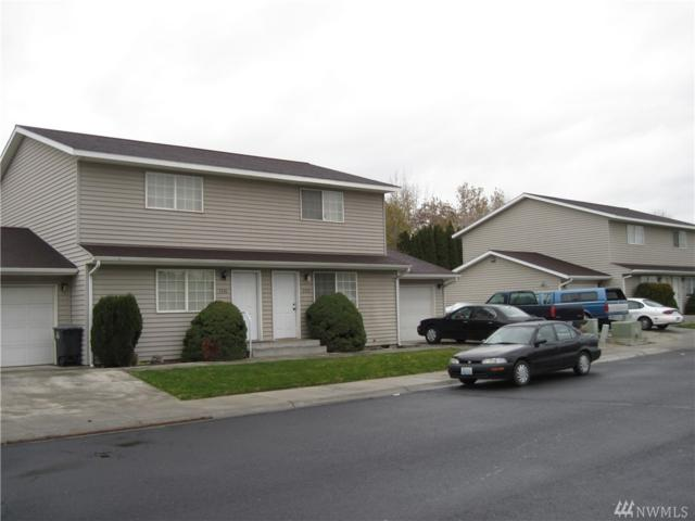 1310--1316 Shaker Place, Moses Lake, WA 98837 (#1216564) :: Costello Team
