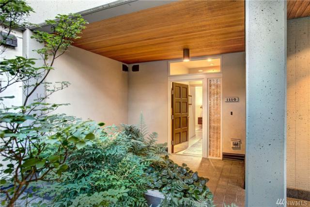 1009 Western Ave #1109, Seattle, WA 98104 (#1216644) :: Beach & Blvd Real Estate Group