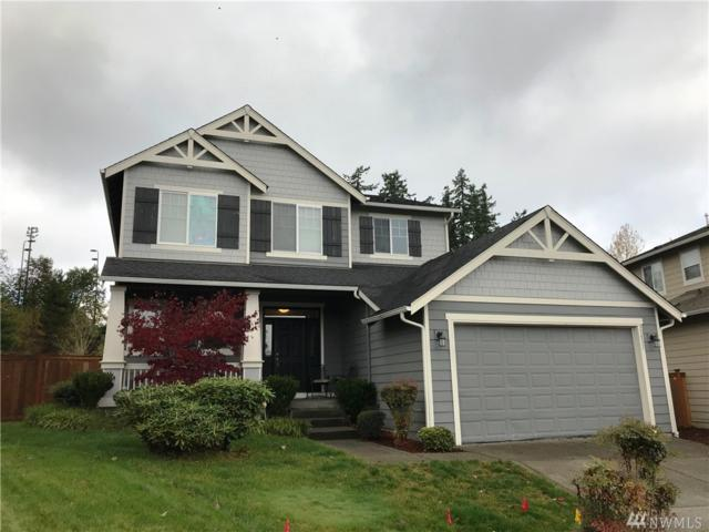 33831 12th Place SW, Federal Way, WA 98023 (#1217530) :: Ben Kinney Real Estate Team
